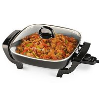 Toastmaster 12-in. Skillet