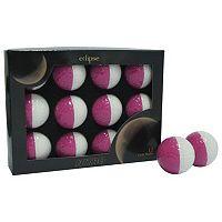 Nitro Eclipse 12-pk. Golf Balls
