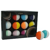 Nitro Eclipse 12-pk. Golf Balls