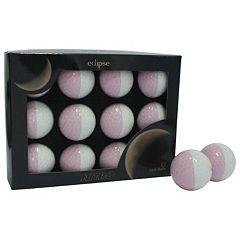 Nitro Eclipse 12 pkGolf Balls