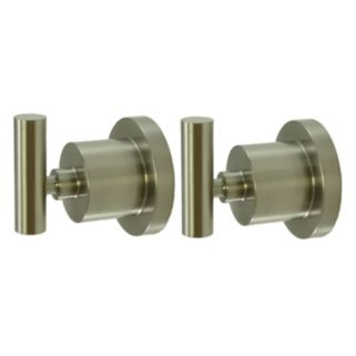 Concord 2-pack Robe Hooks