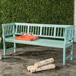 Safavieh Brentwood Indoor / Outdoor Bench