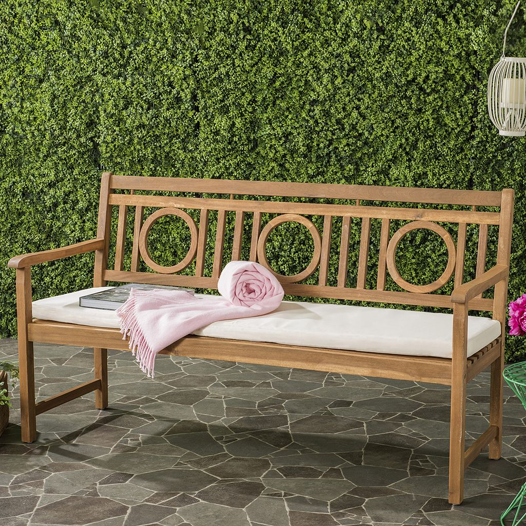 Safavieh Montclair Bench