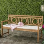 Safavieh Montclair Indoor / Outdoor Bench