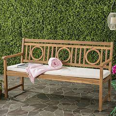 Safavieh Montclair Indoor / Outdoor Bench