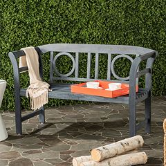 Safavieh Moorpark Indoor / Outdoor Bench