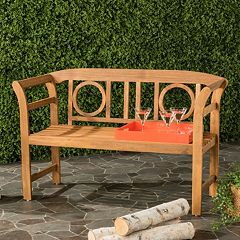 Safavieh Moorpark Indoor / Outdoor Bench