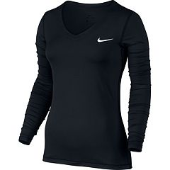 Women's Nike Cool Victory Base Layer Long Sleeve Top