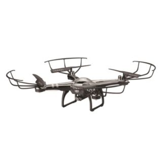 Propel Cloud Rider Quadrocopter Drone with Built-In HD Camera