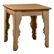 Hillsdale Furniture Keegan End Table
