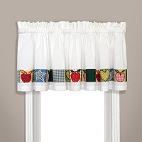 United Curtain Co. Appleton Valance