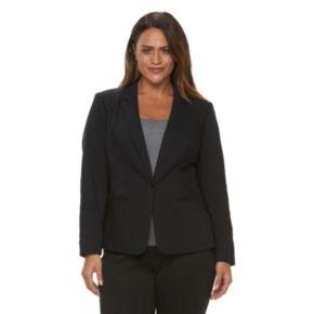 Plus Size Apt. 9® Torie Blazer