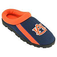 Adult Auburn Tigers Sport Slippers
