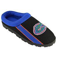 Adult Florida Gators Sport Slippers