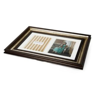 """Bombay™ 2-opening 8"""" x 10"""" Collage Frame"""