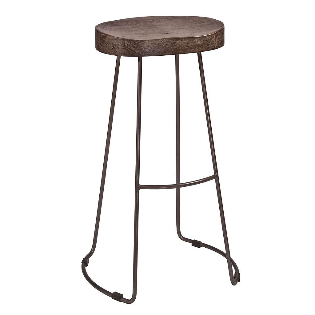 Hillsdale Furniture Hobbs Tractor Counter Stool