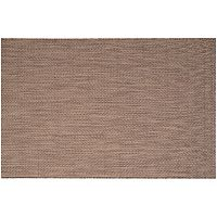 Safavieh Courtyard Palm Beach Chevron Indoor Outdoor Rug