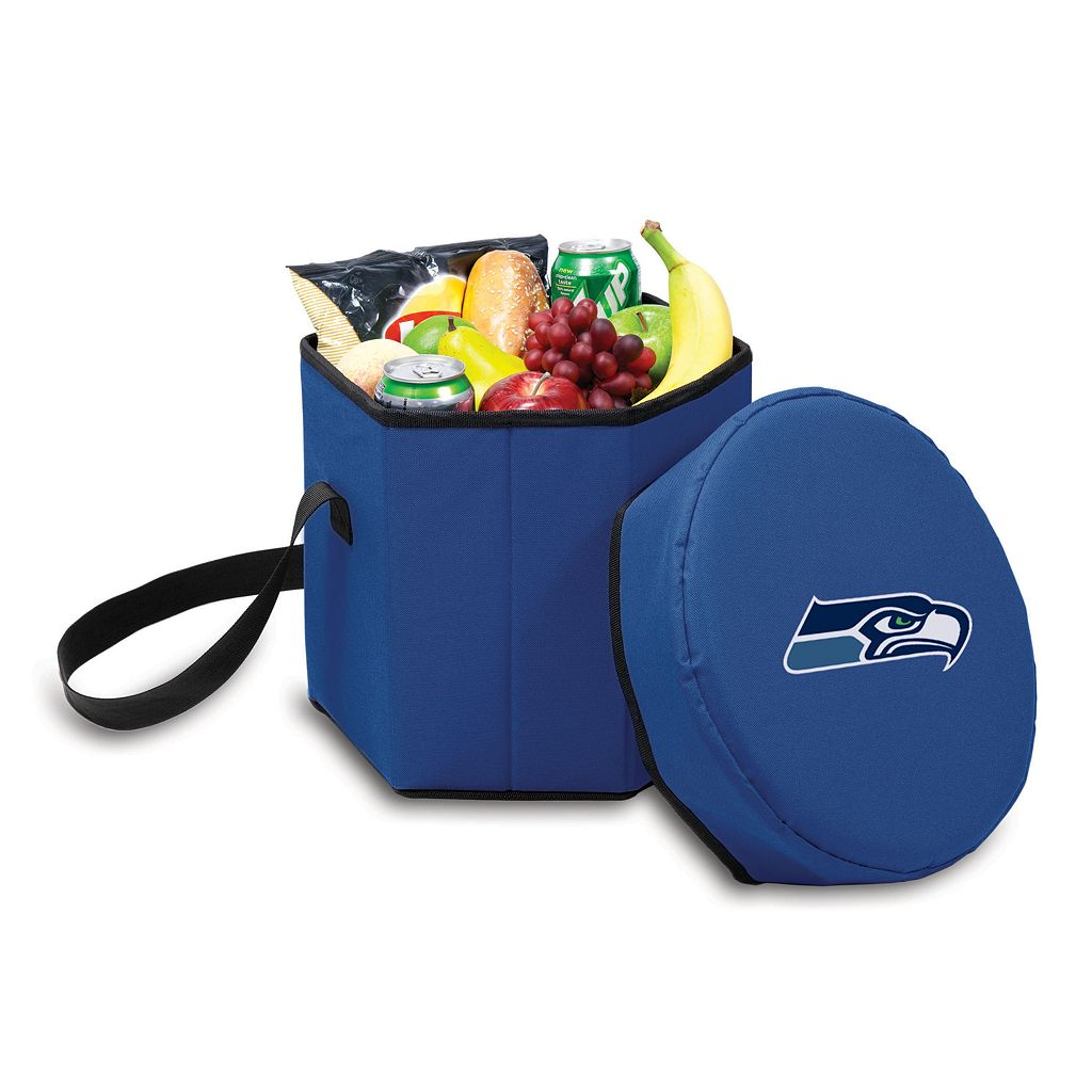 Picnic Time Seattle Seahawks Bongo Cooler