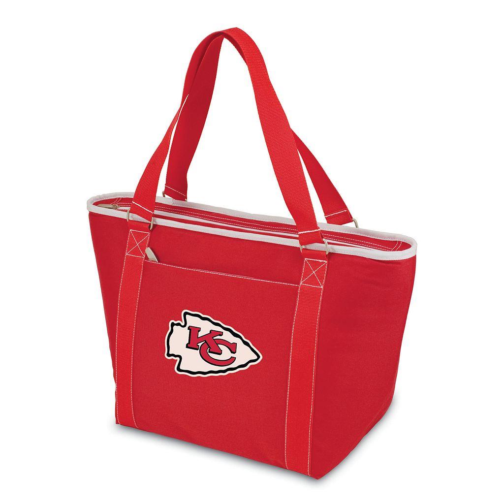 Picnic Time Kansas City Chiefs Topanga Cooler