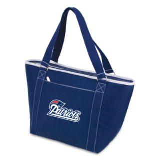 Picnic Time New England Patriots Topanga Cooler