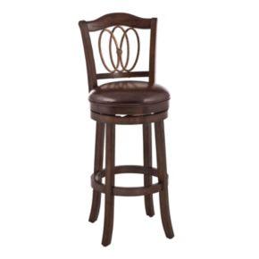 Hillsdale Furniture Lyndale Swivel Counter Stool