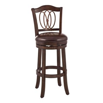 Hillsdale Furniture Lyndale Swivel Counter Stool