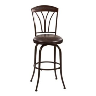 Hillsdale Furniture Marano Swivel Counter Stool