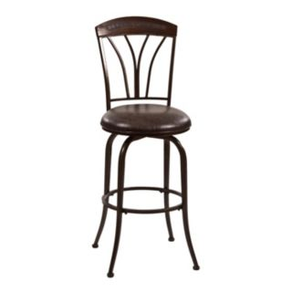 Hillsdale Furniture Marano Swivel Bar Stool