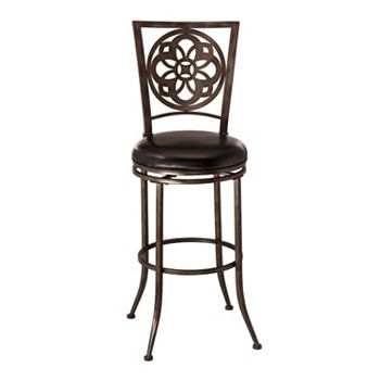 Hillsdale Furniture Marsala Swivel Counter Stool