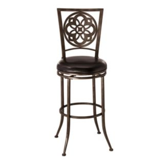 Hillsdale Furniture Marsala Swivel Bar Stool