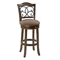 Hillsdale Furniture McLane Swivel Bar Stool