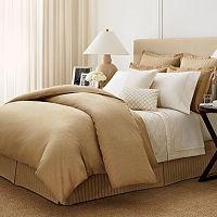 Chaps Damask Paisley Comforter Set