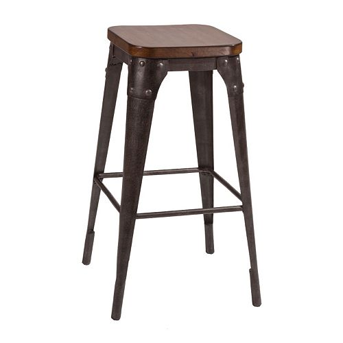 Hillsdale Furniture Morris Backless Counter Stool