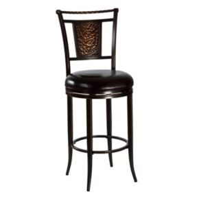 Hillsdale Furniture Parkside Swivel Counter Stool
