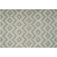 Safavieh Courtyard Marrakesh Geometric Indoor Outdoor Rug