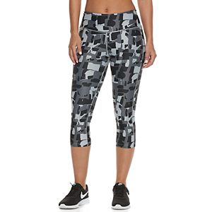 Women's Nike Power Training Capris