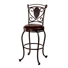 Hillsdale Furniture Scarton Swivel Counter Stool