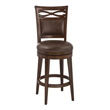 Hillsdale Furniture Seaton Springs Swivel Bar Stool