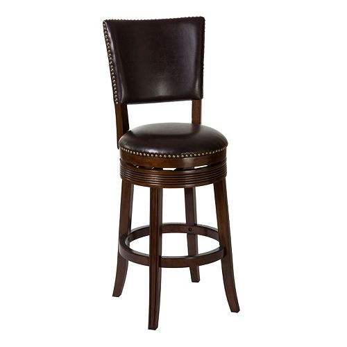 Hillsdale Furniture Sonesta Swivel Counter Stool