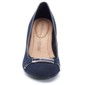 Croft & Barrow® Women's Ortholite Dress Wedges