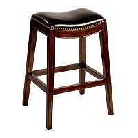 Hillsdale Furniture Sorella Backless Counter Stool