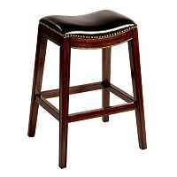 Hillsdale Furniture Sorella Backless Bar Stool