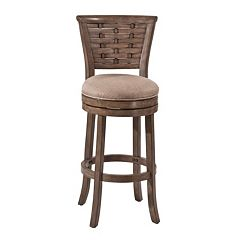 Hillsdale Furniture Thredson Swivel Bar Stool