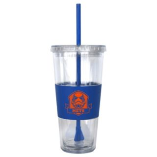Boelter New York Mets Star Wars Stormtrooper Straw Tumbler