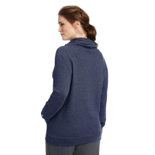 Plus Size Champion French Terry Sweatshirt