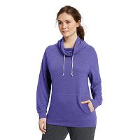 Plus Size Champion French Terry Sweatshirt
