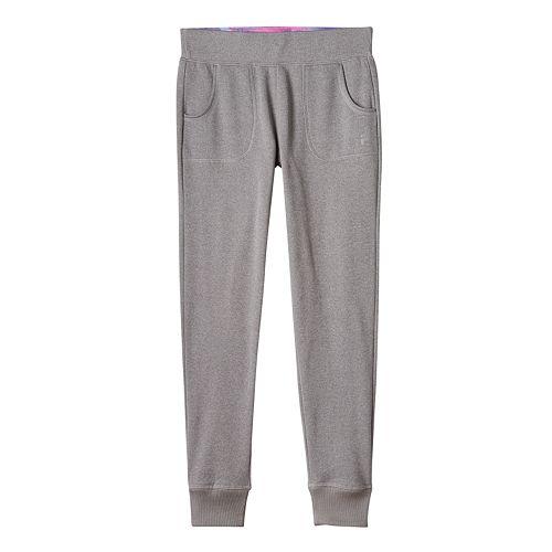 119c1afd17a42 Girls 7-16 FILA SPORT® Fleece-Lined Heathered Jogger Pants