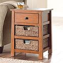 Sonoma Goods for Life Cameron End Table + $10 Kohls Cash