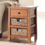 SONOMA Goods for Life? Cameron End Table