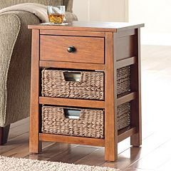 SONOMA Goods for Life™ Cameron End Table